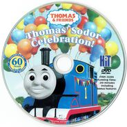 Thomas'SodorCelebration!disc