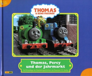 Thomas,PercyandtheFunfair(Germanbook)