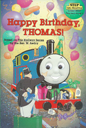 HappyBirthday,Thomas!1990cover