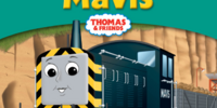 Mavis (Story Library book)
