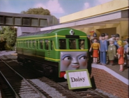 Daisywithnameboard