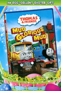 MudGloriousMud2012DVD