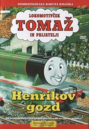 Henry'sForest(SlovenianDVD)