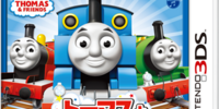 Kazuto ABC and Words to Learn and Play with Thomas