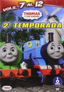 SpanishSeason2DVD