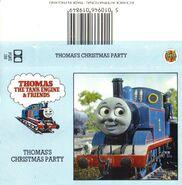 Thomas'sChristmasPartyLadybirdcassettecover