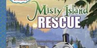 Misty Island Rescue (book)