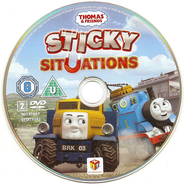 StickySituationsUKDVDdisc