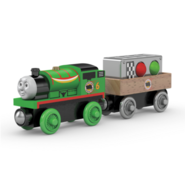 WoodenRailwayReadySetRace!PercyPrototype