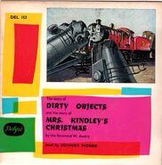 DirtyObjectsandMrs.Kindley'sChristmasrecord