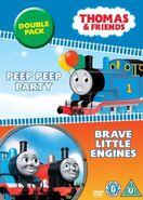 PeepPeepParty&BraveLittleEnginesDoublePack