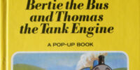 Bertie the Bus and Thomas the Tank Engine