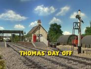 Thomas'DayOffUStitlecard