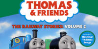 The Railway Stories Volume 2