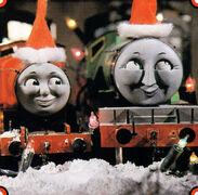 Thomas'ChristmasParty21
