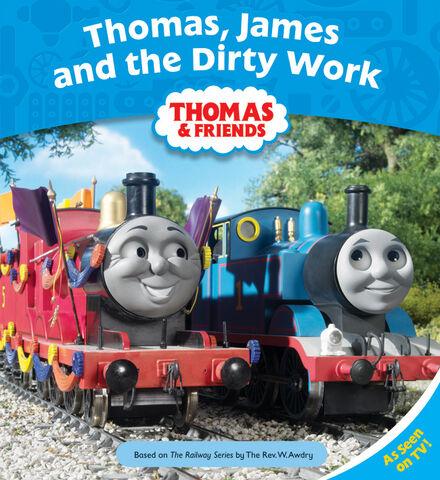 File:Thomas,JamesandtheDirtyWork.jpg