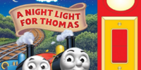 A Night Light for Thomas