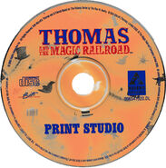 PrintStudioDisc