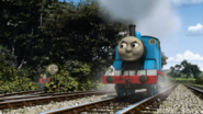 Thomas'CrazyDay55