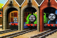 Thomas,PercyandtheCoalRS5