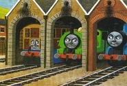 Thomas,PercyandtheCoalRS5