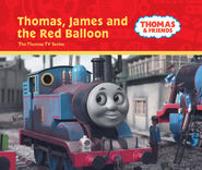 Thomas,JamesandtheRedBalloon