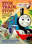 Stop,Train,Stop!