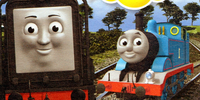 Thomas Saves the Day (2015 magazine story)