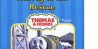 Harvey to the Rescue (book)