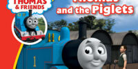 Thomas and the Piglets (book)