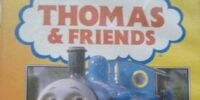 Thomas Train Set Compilation Video Volume 3