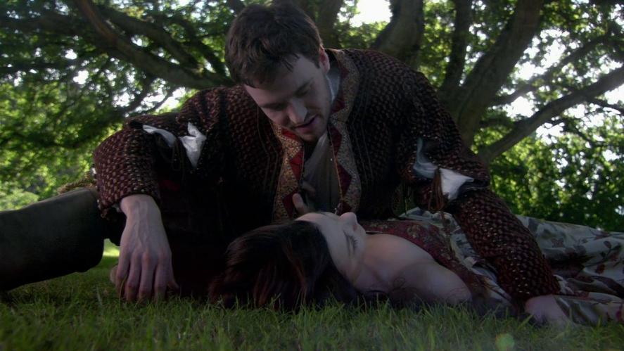 Thomas Wyatt and anne boleyn