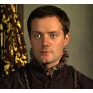George Boleyn | The Tudors Wiki | Fandom powered by Wikia George Boleyn Tudors