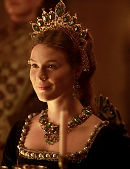 Image result for anne of cleves the tudors
