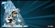 T.U.F.F. Triumphs