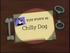 Chilly Dog Title Card
