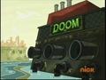 D.O.O.M. Headquarters