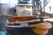 Zebedee 2