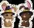 Plymouth Coney Bunny (Icon)