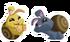 Snail Bunny (Icon)