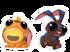 Frog Bunny (Icon)