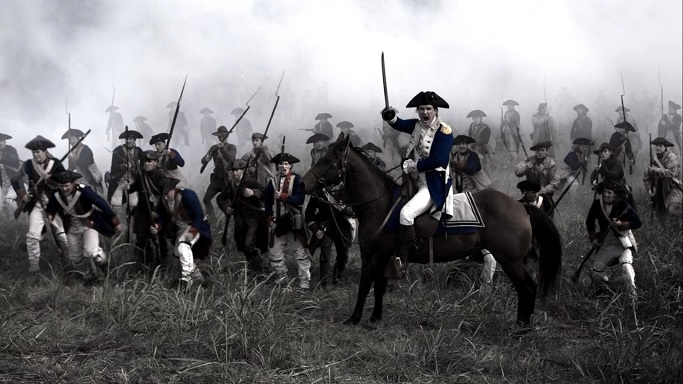Battles of Saratoga | Turn Wiki | Fandom powered by Wikia