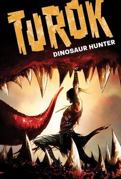 Turok Dinosaur Hunter Dynamite