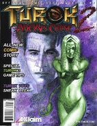 Issue13 Turok2Adon'sCurse