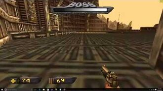 Turok Remastered Glitches Breaking The Campaigner