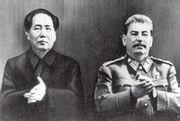 Stalin-Mao