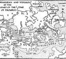 Empire of Videssos