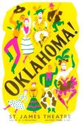 Musical1943-Oklahoma!-OriginalPoster-1-