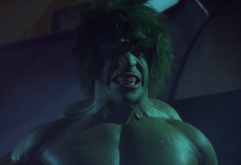 Incredible hulk pilot part 2 tv database wiki fandom powered by