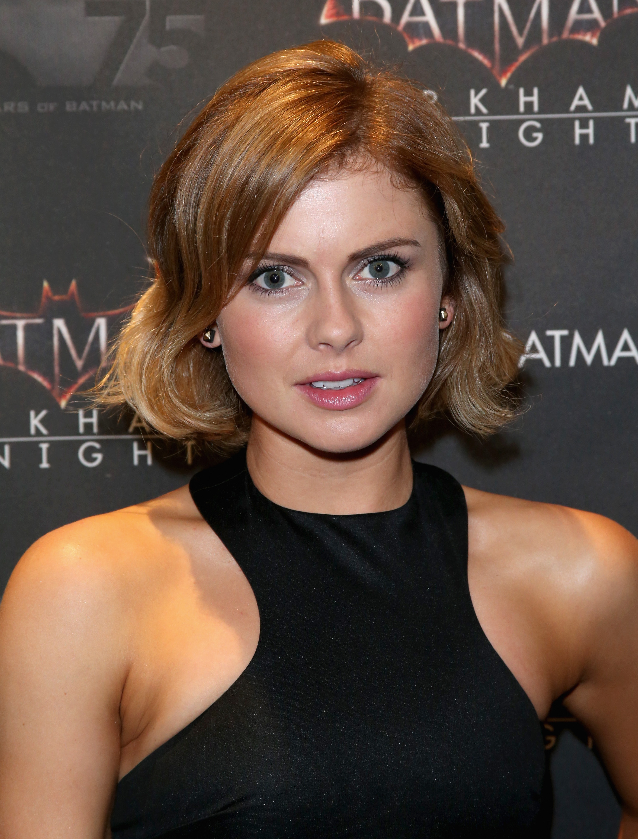 rose mciver interview